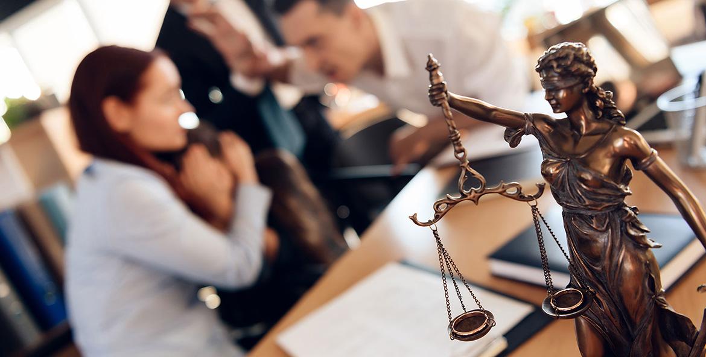 Советы что говорить в суде при разводе
